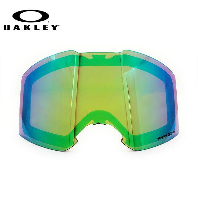オークリー ゴーグル交換レンズ フォールライン プリズム ミラーレンズ OAKLEY FALL LINE 102-435-005 リプレイスメント ウィンタースポーツ スキーゴーグル スノーボードゴーグル スノボ