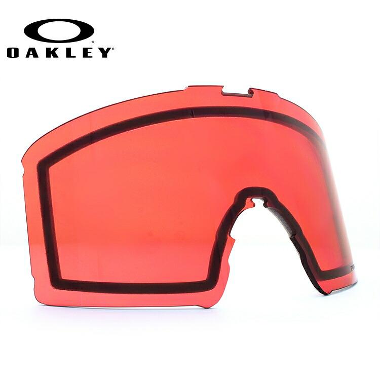 オークリー ゴーグル交換レンズ ラインマイナーXM プリズム OAKLEY LINE MINER XM 102-867-004 スキー スノーボード