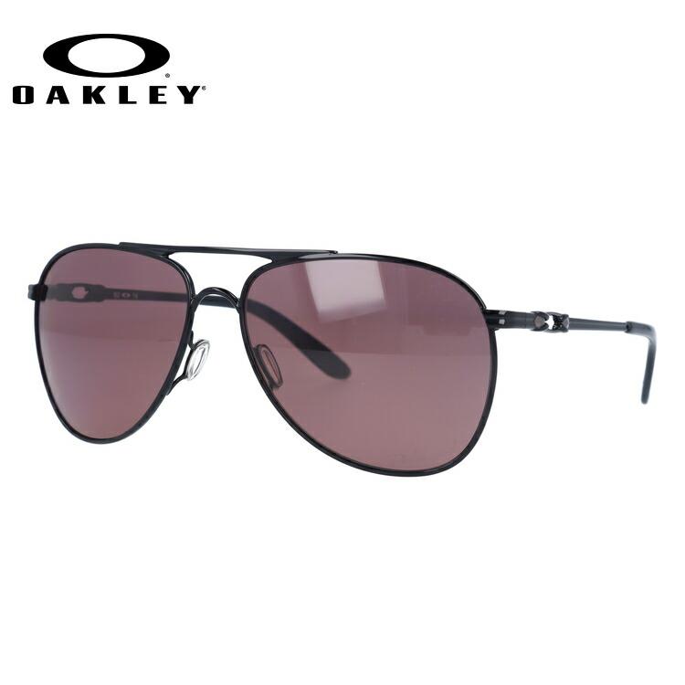 オークリー OAKLEY サングラス デイジーチェーン DAISYCHAIN レディース レギュラーフィット(USフィット) 偏光レンズ OO4062-03 UVカット