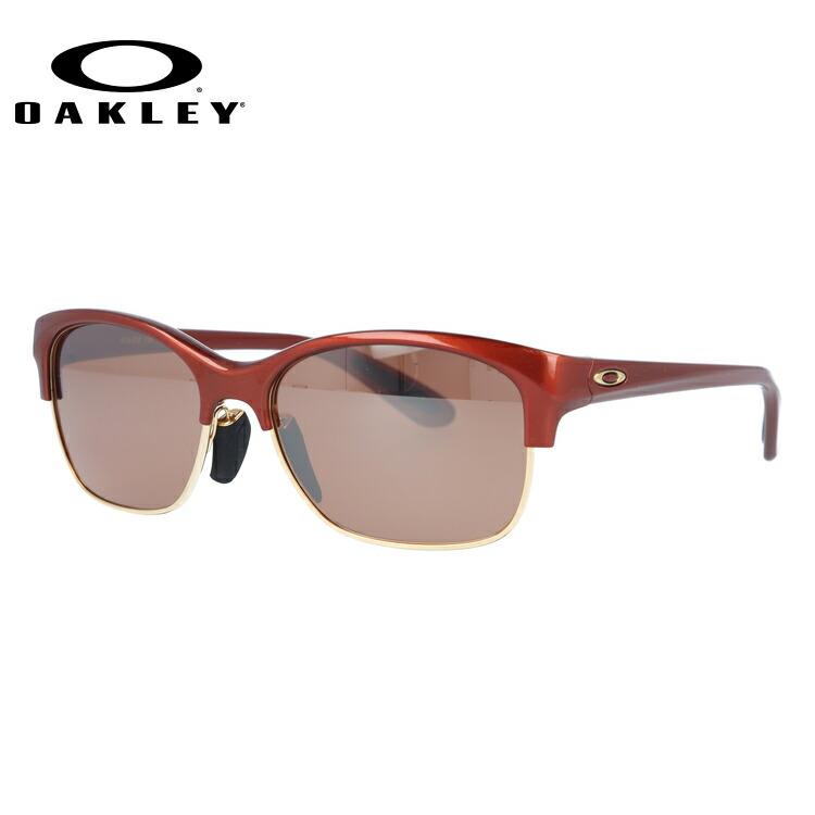 オークリー OAKLEY サングラス アールエスブイピー RSVP レディース レギュラーフィット(USフィット) ミラーレンズ OO9204-07 UVカット
