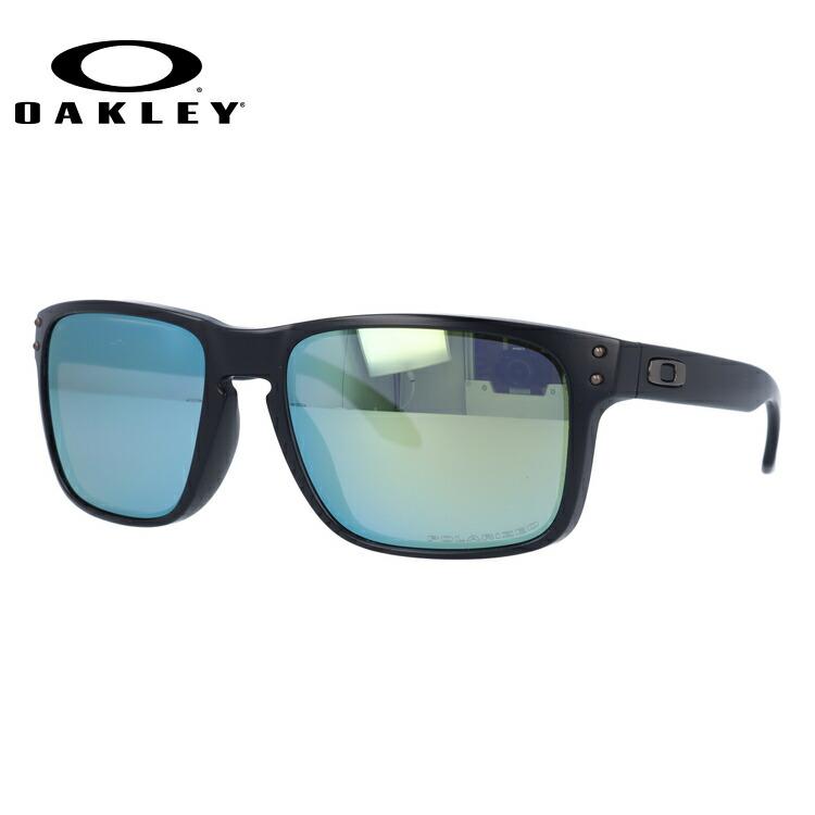 オークリー OAKLEY サングラス ホルブルック HOLBROOK レギュラーフィット(USフィット) 偏光レンズ ミラーレンズ OO9102-50 UVカット