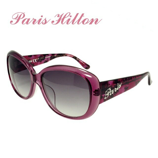 パリスヒルトン サングラス PARIS HILTON PH6513 A レディース 女性用 UVカット 紫外線対策 UV対策 おしゃれ ギフト