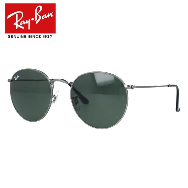 新しいコレクション レイバン サングラス ラウンドメタル ROUND METAL ROUND Ray-Ban RB3447 METAL 029 モデル 53サイズ ラウンド型 G-15 グリーン メンズ レディース モデル RAYBAN【海外正規品】, ヒガシヨカチョウ:988f31ee --- mag2.ensuregroup.ca