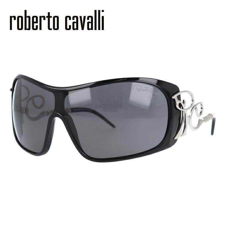 ロベルトカバリ サングラス Roberto Cavalli ロベルトカヴァリ RC303 B5【レディース】 UVカット