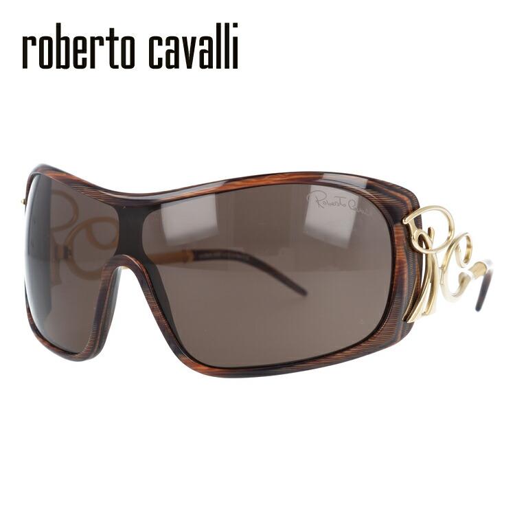 ロベルトカバリ サングラス Roberto Cavalli ロベルトカヴァリ RC303 T21 レディース UVカット 紫外線