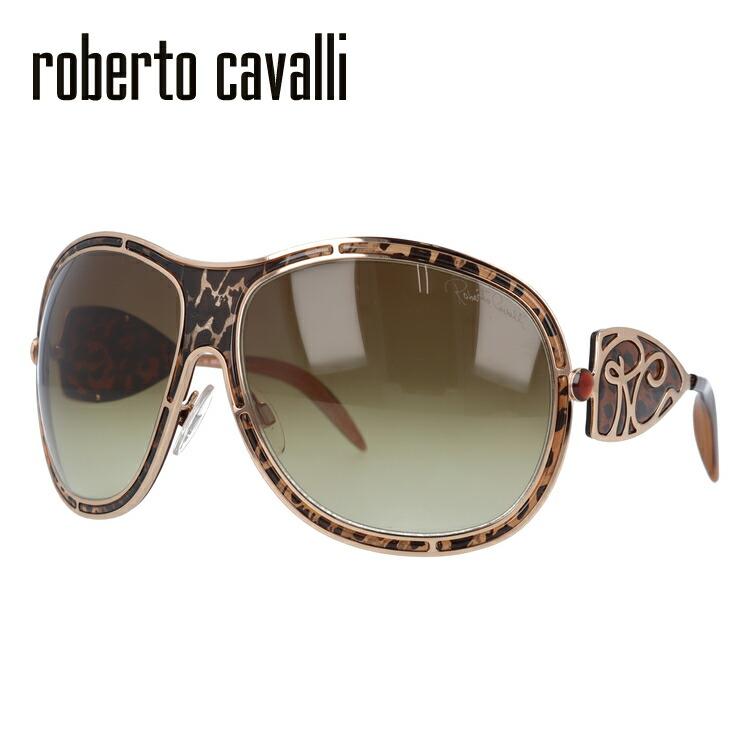ロベルトカバリ サングラス Roberto Cavalli ロベルトカヴァリ RC317S 772【レディース】 UVカット