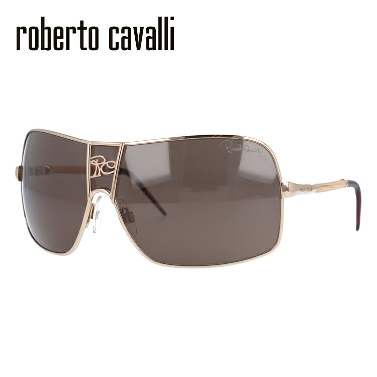 ロベルトカバリ サングラス Roberto Cavalli ロベルトカヴァリ RC319S 184【レディース】 UVカット