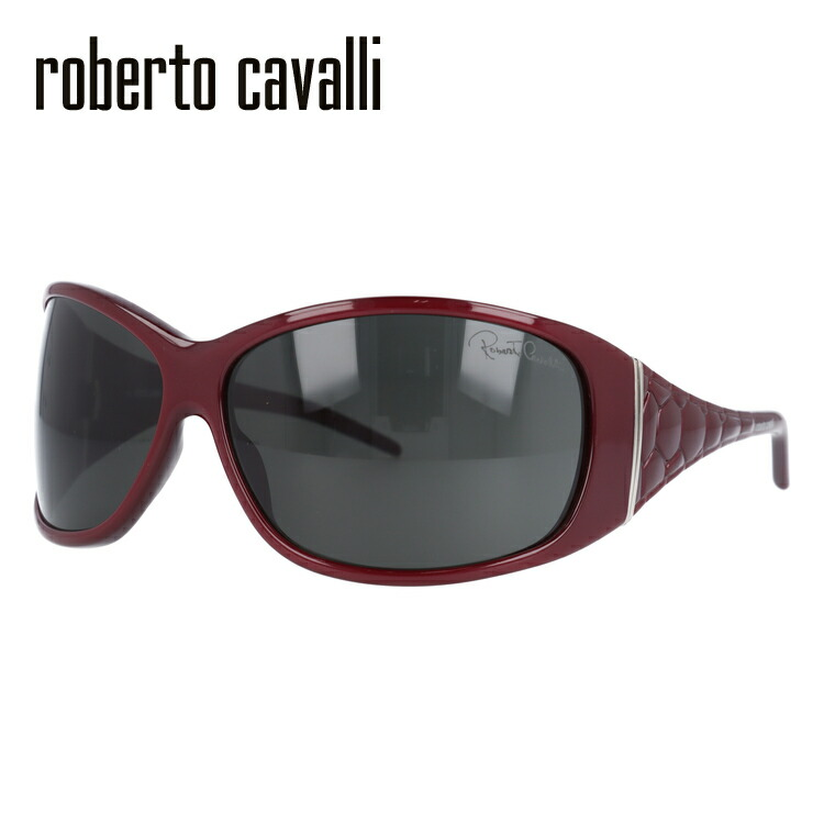 ロベルトカバリ サングラス Roberto Cavalli ロベルトカヴァリ RC322S 255【レディース】 UVカット