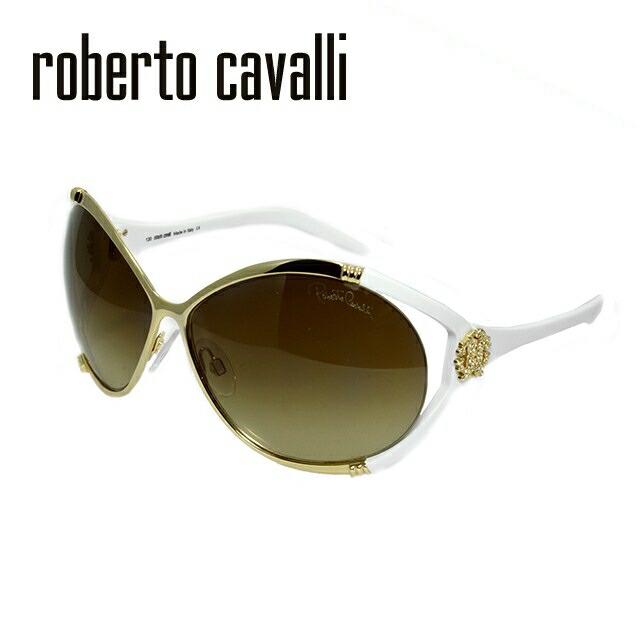 ロベルトカバリ サングラス Roberto Cavalli ロベルトカヴァリ RC369S D26【レディース】 UVカット