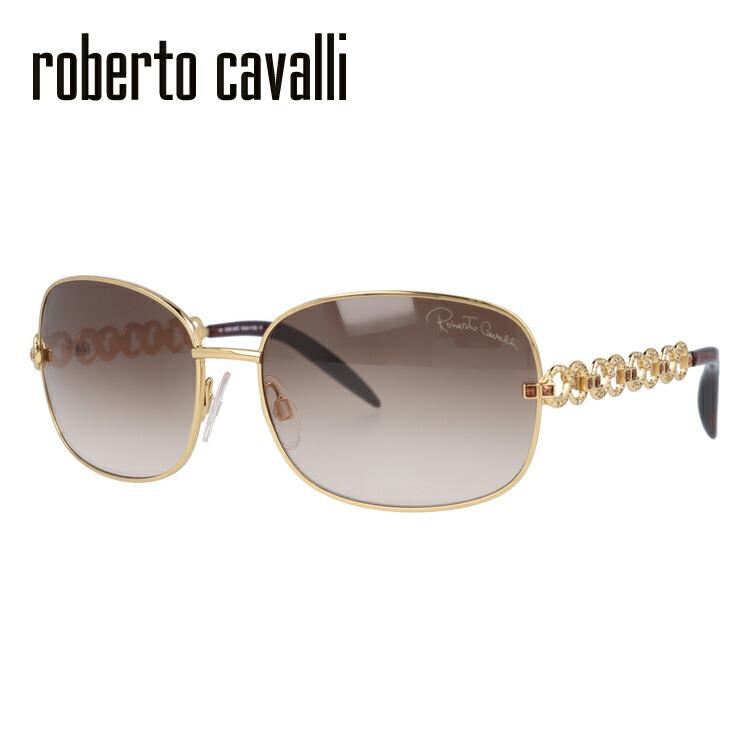 ロベルトカバリ サングラス Roberto Cavalli ロベルトカヴァリ RC373S D32【レディース】 UVカット