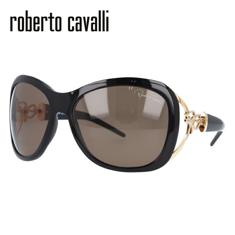 ロベルトカバリ サングラス Roberto Cavalli ロベルトカヴァリ RC377S B5【レディース】 UVカット