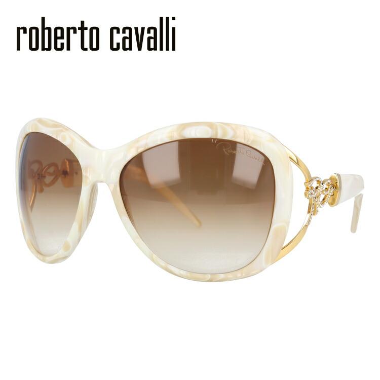 ロベルトカバリ サングラス Roberto Cavalli ロベルトカヴァリ RC377S U04 レディース UVカット 紫外線