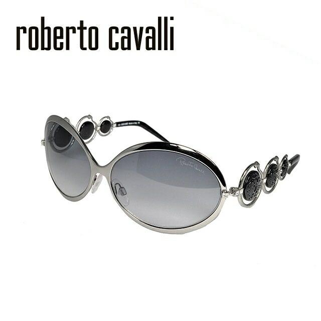 ロベルトカバリ サングラス Roberto Cavalli ロベルトカヴァリ RC442S 14B【レディース】 UVカット