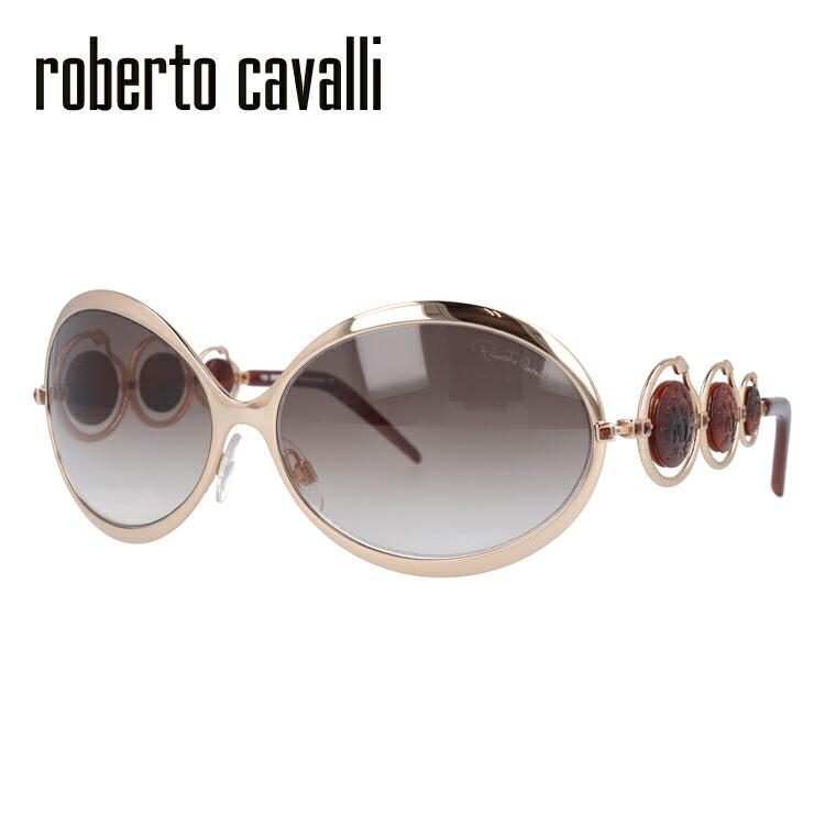ロベルトカバリ サングラス Roberto Cavalli ロベルトカヴァリ RC442S 28F【レディース】 UVカット