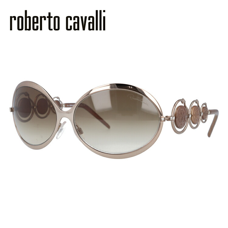 ロベルトカバリ サングラス Roberto Cavalli ロベルトカヴァリ RC442S 34P【レディース】 UVカット