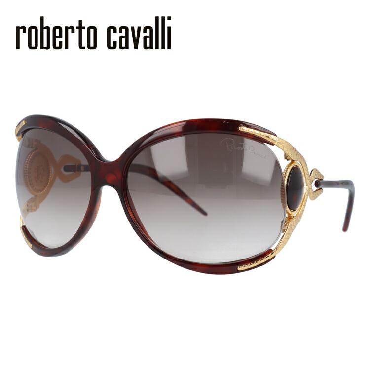 ロベルトカバリ サングラス Roberto Cavalli ロベルトカヴァリ RC443S 52F【レディース】 UVカット