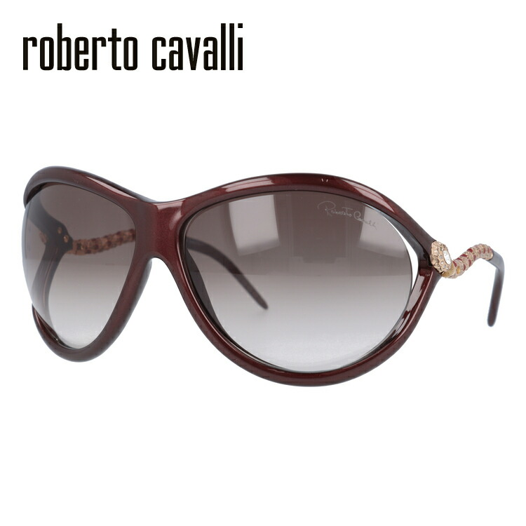 ロベルトカバリ サングラス Roberto Cavalli ロベルトカヴァリ RC449S 71F【レディース】 UVカット