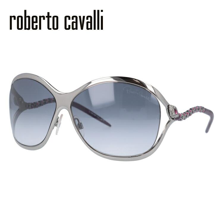 ロベルトカバリ サングラス Roberto Cavalli ロベルトカヴァリ RC450S 14B レディース UVカット 紫外線