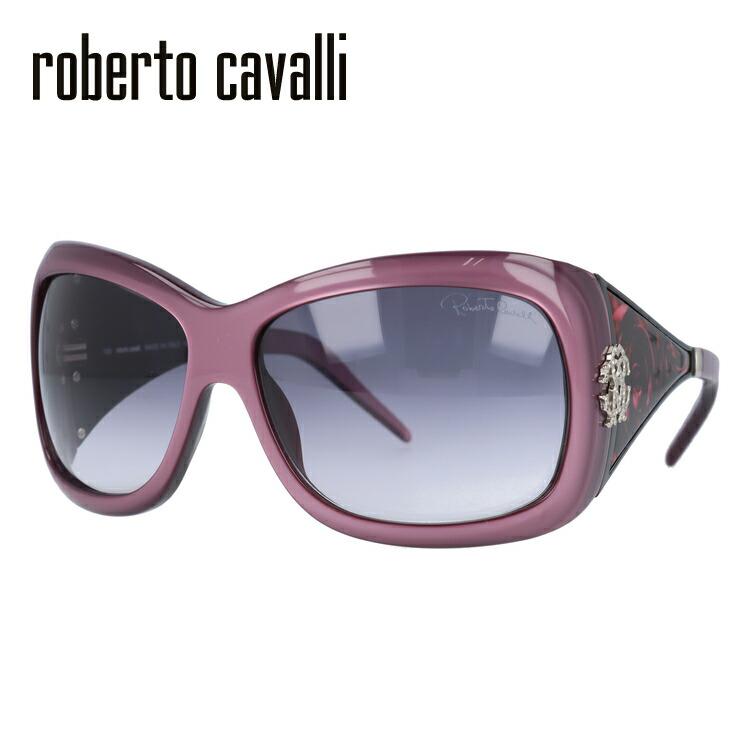 ロベルトカバリ サングラス Roberto Cavalli ロベルトカヴァリ RC453S 74B【レディース】 UVカット