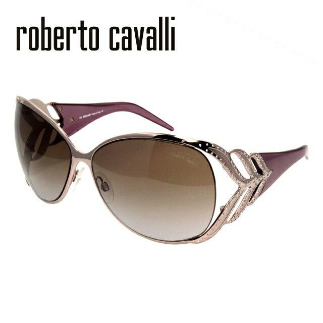 ロベルトカバリ サングラス Roberto Cavalli ロベルトカヴァリ RC454S 72F【レディース】 UVカット