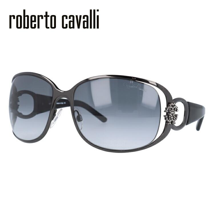 ロベルトカバリ サングラス Roberto Cavalli ロベルトカヴァリ RC457S 08B【レディース】 UVカット