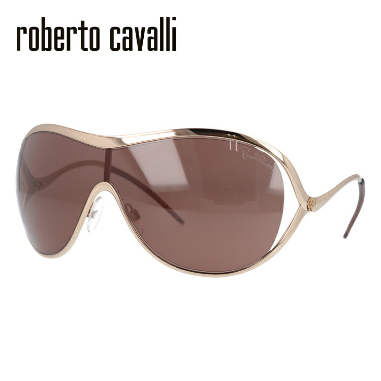 ロベルトカバリ サングラス Roberto Cavalli ロベルトカヴァリ RC462S 28E【レディース】 UVカット