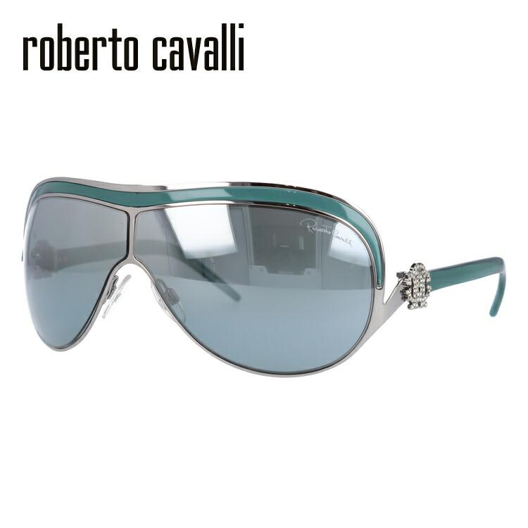 ロベルトカバリ サングラス Roberto Cavalli ロベルトカヴァリ RC465S 14C【レディース】 UVカット