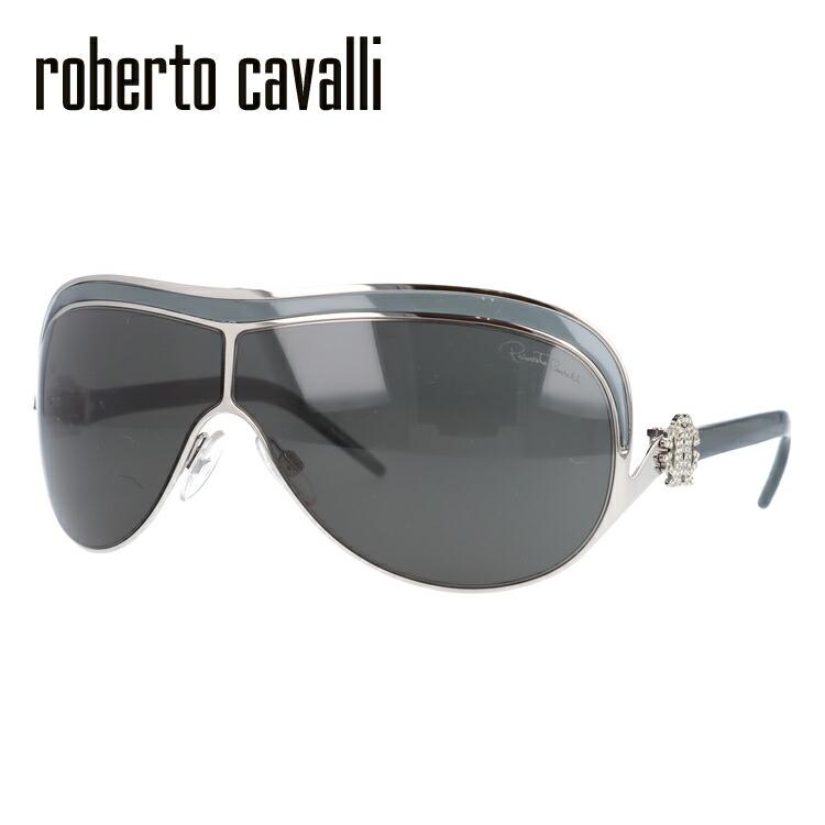 ロベルトカバリ サングラス Roberto Cavalli ロベルトカヴァリ RC465S 18A【レディース】 UVカット