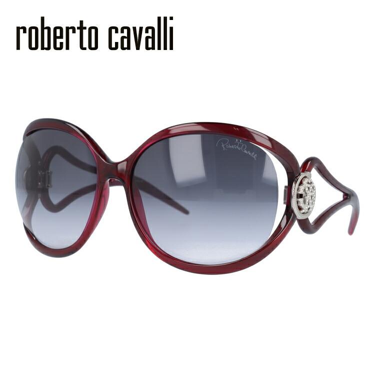 ロベルトカバリ サングラス Roberto Cavalli ロベルトカヴァリ RC468S 68B【レディース】 UVカット