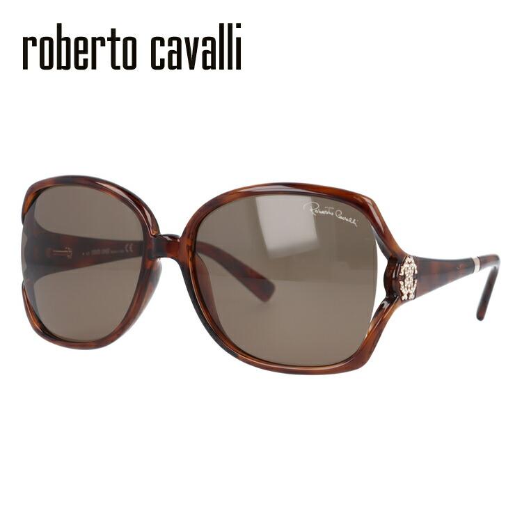 ロベルトカバリ サングラス Roberto Cavalli ロベルトカヴァリ RC504S 52E【レディース】 UVカット