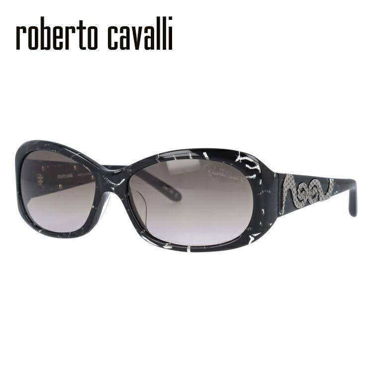 ロベルトカバリ サングラス Roberto Cavalli ロベルトカヴァリ RC514S 1 レディース UVカット 紫外線