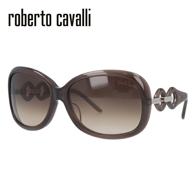 ロベルトカバリ サングラス Roberto Cavalli ロベルトカヴァリ RC570S 1【レディース】 UVカット