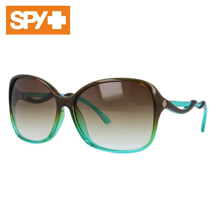 スパイ サングラス SPY FIONA フィオナ Mint Chip/Bronze Fade レディース UVカット 【国内正規品】