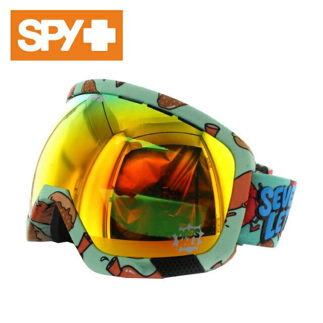 【訳あり】 スパイ ゴーグル + SPY PLATOON SPY + スパイ TSL DABS + DABS MYLA BRONZEw/RED SPECTRA アジアンフィット スキー スノーボード スノーゴーグル, 安土町:c2c66ab0 --- officewill.xsrv.jp