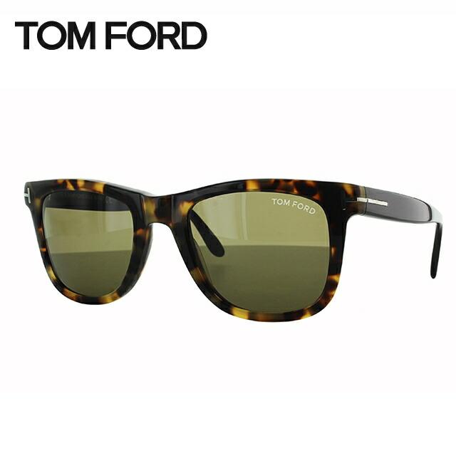 トムフォード サングラス レオ TOM FORD Leo TF0336 55J 52サイズ (FT0336) ウェリントン メンズ【レディース】 【ウェリントン型】 UVカット