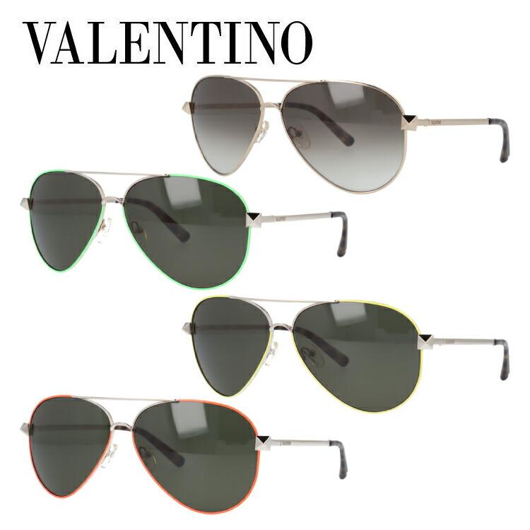 ヴァレンティノ サングラス VALENTINO V117SA 060/717/311/743/810 62 アジアンフィット メンズ レディース 【ティアドロップ型】 UVカット