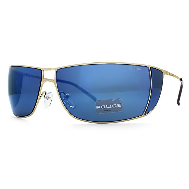 4d85b59c3a sunglasshouse  POLICE police sunglasses S2819M300B 300X 300Y 568F ...