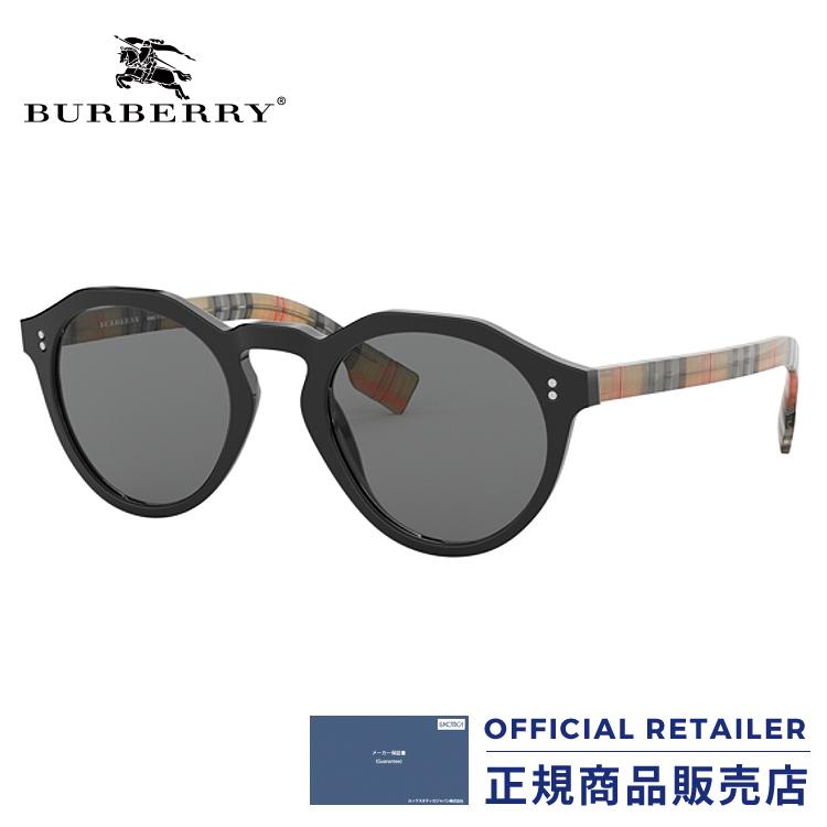 バーバリー サングラス BE4280F 375787 50サイズ BURBERRY BE4280F-375787 50サイズ レディース メンズ