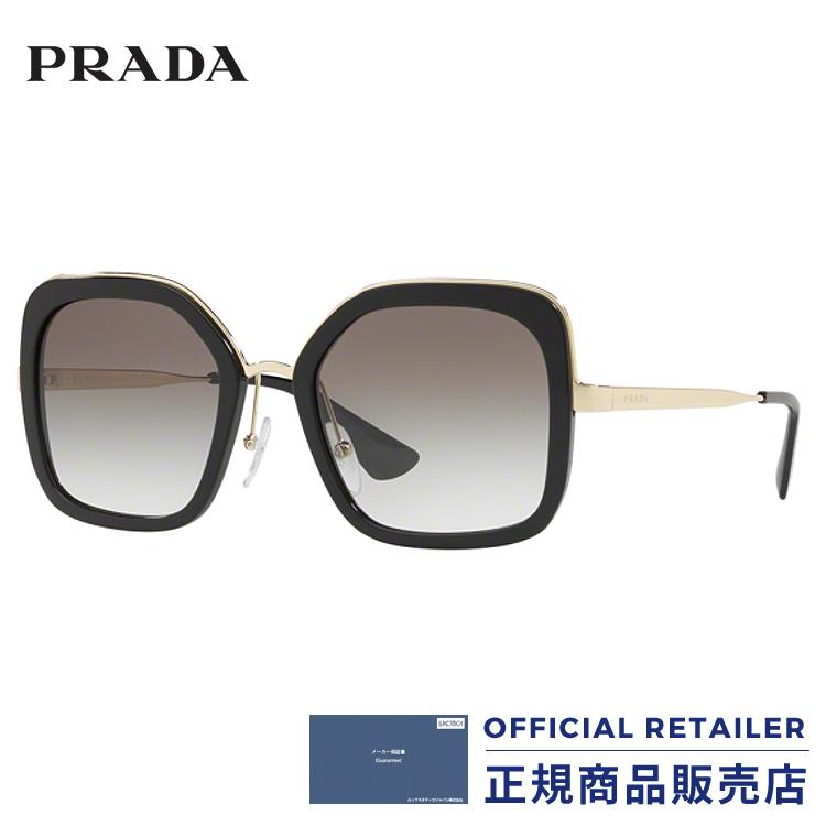 プラダ サングラス PR57US 1AB0A7 54サイズ PRADA PR57US-1AB0A7 54サイズ レディース メンズ
