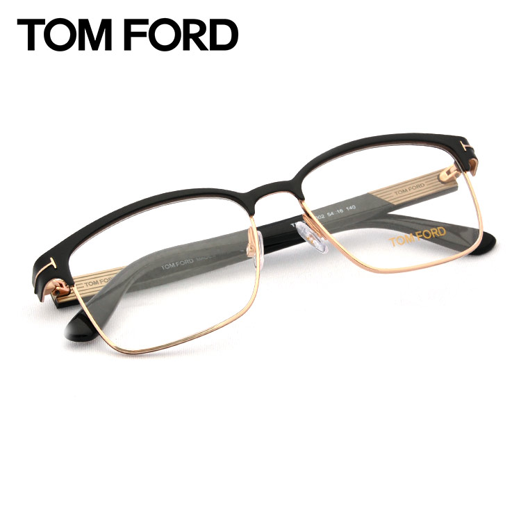 533cfdf6689 Tom Ford glasses frame FT5323 002 54 size TOM FORD FT5323-002 54 size  glasses glasses Lady s men