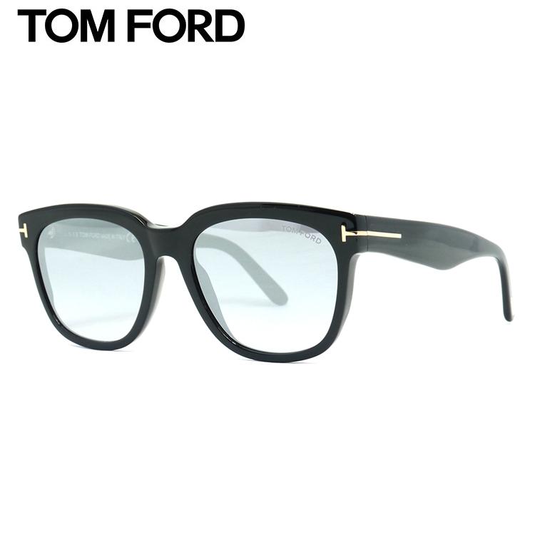 トムフォード サングラス FT0714 01C 55サイズ TOM FORD FT0714-01C 55サイズ サングラス レディース メンズ 【並行輸入品】