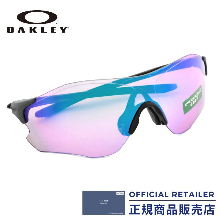 【ランキング1位】オークリー サングラス スポーツサングラスOAKLEY OO9313-05 (A) アジアフィット EVZERO PATHMatte Steel/Prizm Golf レディース メンズ【A】【max30】