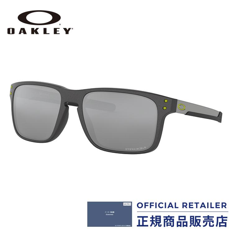 オークリー ホグルブルック ミックス 偏光レンズ プリズムレンズOO9385 05 938505 57サイズOAKLEY HOLBROOK MIX OO9385-05 57サイズ ホグルブルック ミックス レディース メンズ