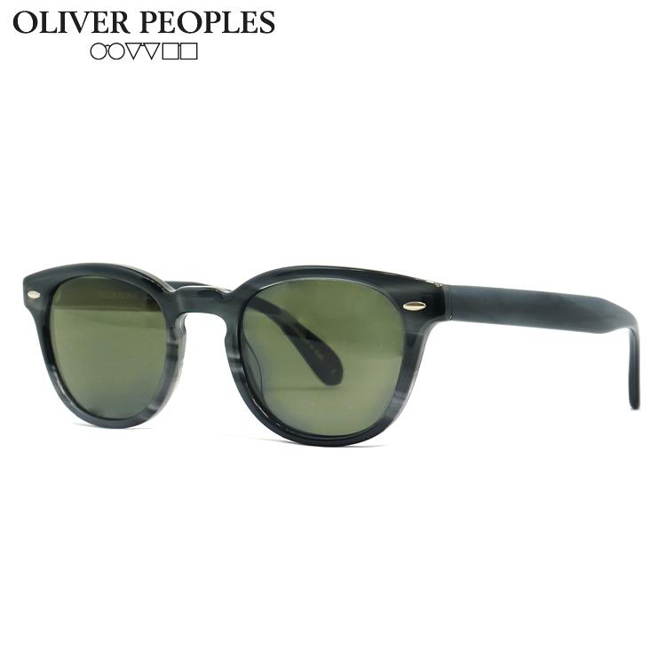 Sheldrake オリバーピープルズ OLIVER PEOPLES サングラス OV5036S-1661P2 47サイズ レディース メンズ 【並行輸入品】