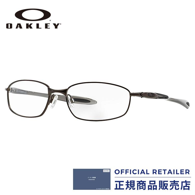 ポイント20倍以上!|オークリー メガネ フレーム ブレンダー 6BOX3162 01 55サイズOAKLEY OX3162-01 55サイズ BLENDER 6B 眼鏡 伊達メガネ めがね レディース メンズ