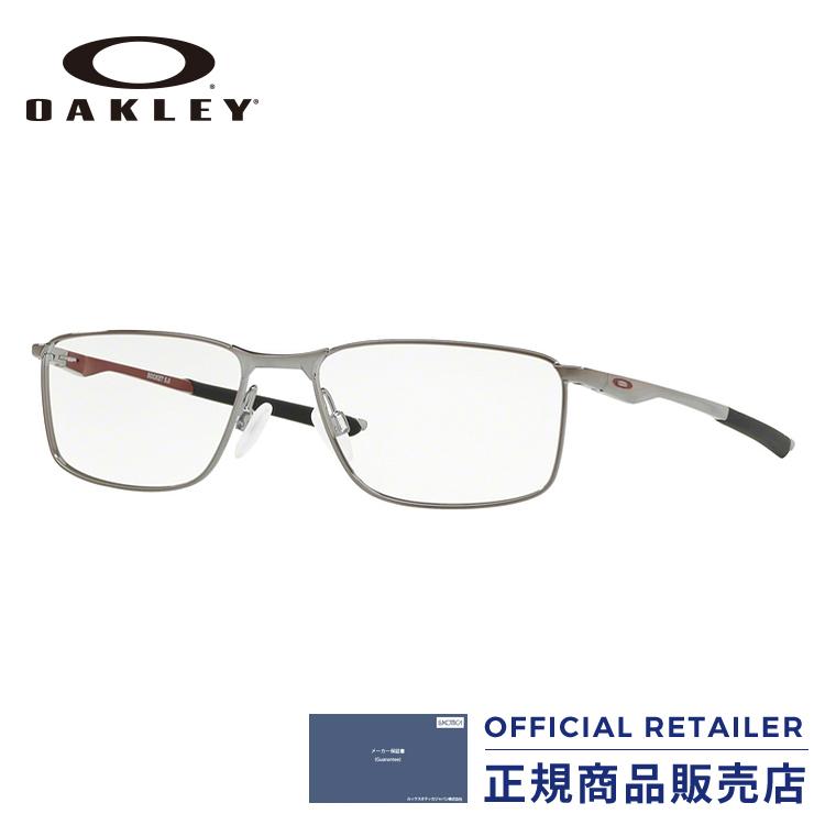 ポイント20倍以上!|オークリー メガネ フレーム ソケット5.02018NEW新作 OX3217 09 55サイズOAKLEY OX3217-09 55サイズ 眼鏡 伊達メガネ めがね レディース メンズ