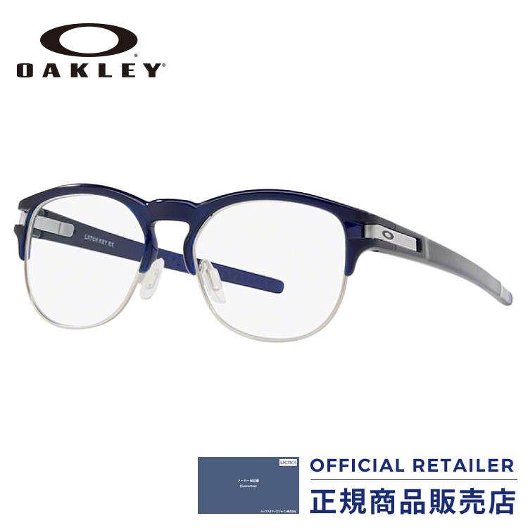 ポイント20倍以上!|オークリー メガネ フレーム ラッチ KEYOX8134 03 50サイズ 52サイズOAKLEY LATCH KEY OX8134-03 50サイズ 52サイズ眼鏡 伊達メガネ めがね レディース メンズ