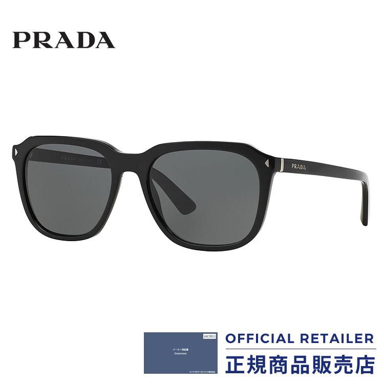 プラダ サングラス PR02RSF 1AB1A1 57サイズPRADA PR02RSF-1AB1A1 57サイズサングラス レディース メンズ