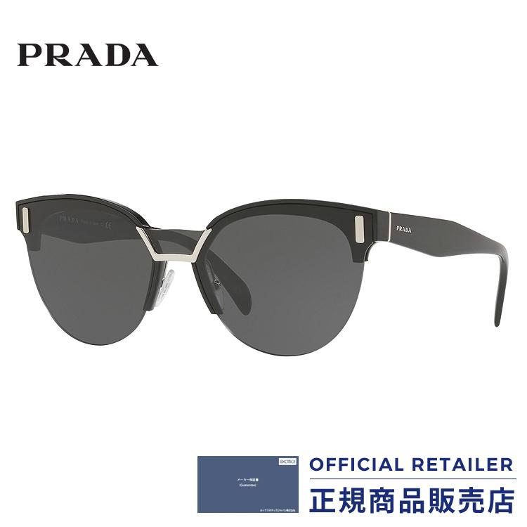 プラダ サングラス PR04US 1AB5S0 43(143)サイズPRADA PR04US-1AB5S0 43(143)サイズサングラス レディース メンズ