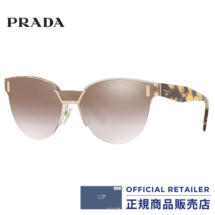 プラダ サングラス PR04US VIQ4O0 43(143)サイズPRADA PR04US-VIQ4O0 43(143)サイズサングラス レディース メンズ